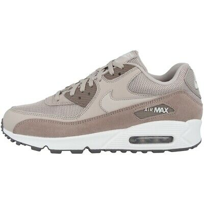 pretty nice 7326b 900b9 Nike Air Max 90 Essential Chaussures Loisirs Baskets Moon D AJ1285-204