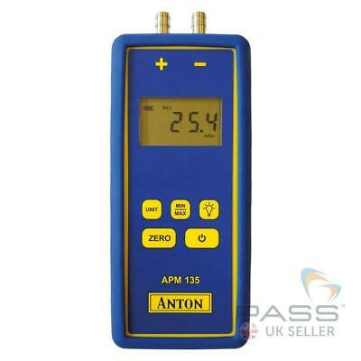 Anton APM 135 Differential Manometer