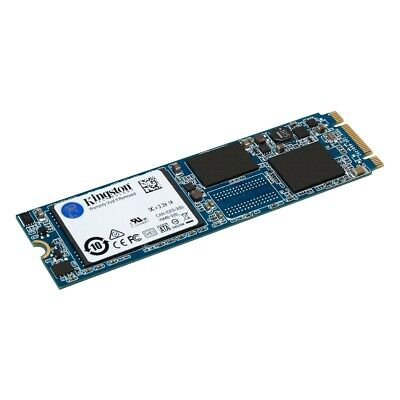 120GB Kingston Technology A400 SSD Solid State Drive M.2 500MB/s - 120GB