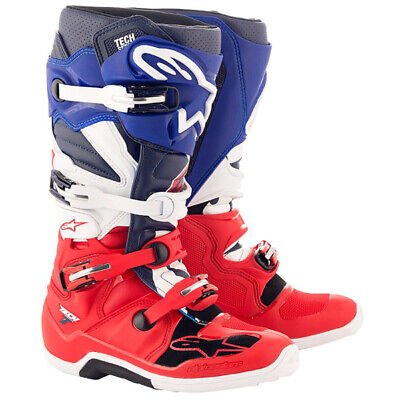 Alpinestars Tech 7 Limited Edition Union Boots