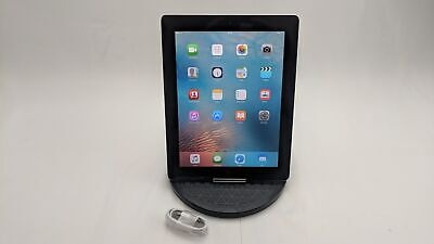 "Apple iPad 2 9.7"" 16GB, WiFi - Black"