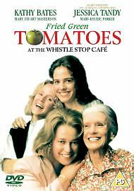 Fried Green Tomatoes At The Whistle Stop Cafe [DVD], DVDs