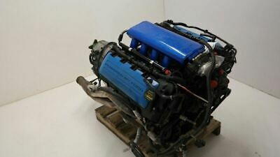 2011-2014 Ford Mustang Lift Out Engine Transmission 5.0L Vin F 8th Digit