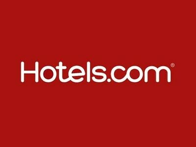 Hotels.com $50 off coupon code