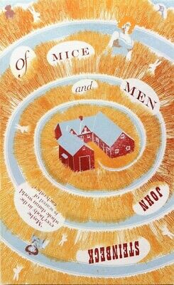 Of Mice and Men (Penguin Modern Classics) (Paperback), Steinbeck,...