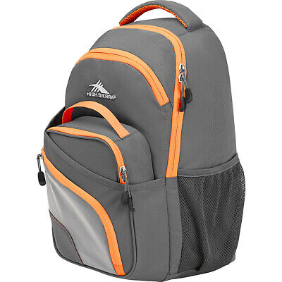 High Sierra Wiggie Lunch Kit Backpack Combo 4 Colors Everyday Backpack NEW