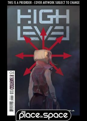 (Wk25) High Level #5 - Preorder 19Th June