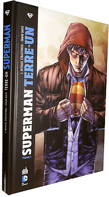 Comics - Urban Comics - Superman : Terre-Un T01