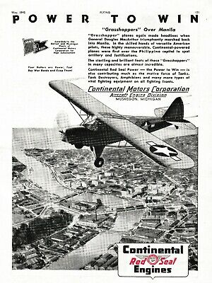 Mutual Aircraft Corp Los Angeles Mahoney Spirit Of St Louis Lindbergh 1928 Ad A Complete Range Of Specifications Collectibles