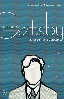 The Great Gatsby, by F. Scott Fitzgerald Paperback Book Free Shipping!