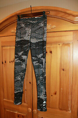 SO Yoga High Rise Leggings Youth Size 12