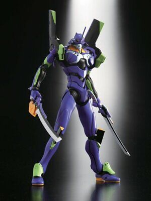 Soul SPEC Android Evangelion first unit