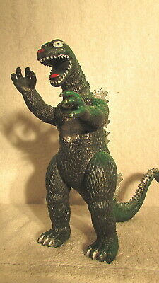 "9"" Monster Action Movie Figure Toy Godzilla Made in China Poseable"
