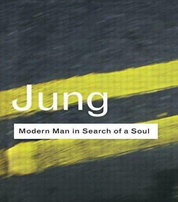 MODERN MAN IN SEARCH OF A SOUL., Jung, C. G., Good Condition Book, ISBN 97807448