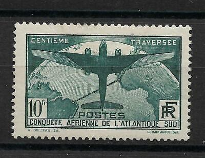 Lot  477   P   France Neuf ** ++ Traversee De L Atlantique ++ Voir Scans +++ 1€