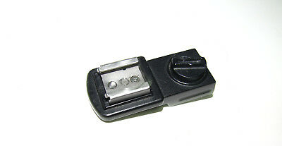Genuine Sony Hot Shoe Adapter Original for Sony HDR-FX1 HDR-FX1E