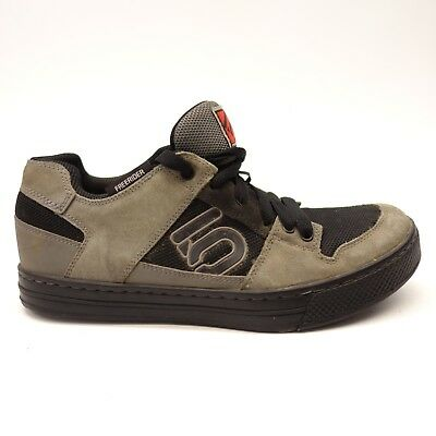CUBE ALL MOUNTAIN Pro Cycling Shoes Black Grey NEW was £120