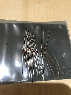 1N4152 Diode - NATIONAL SEMICONDUCTOR (qty 15)