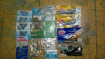 Large Lot of Terminal Tackle; Vintage and New; Very Nice Selection