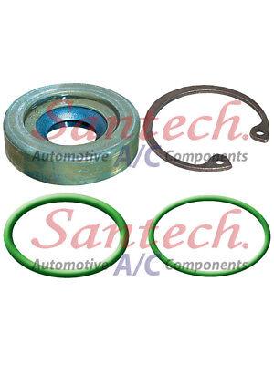 A/C Compressor Shaft Seal Kit Omega Environmental MT2105