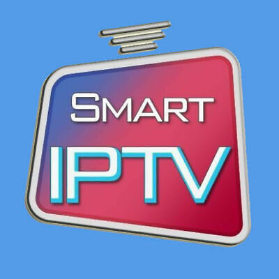 SMART IPTV 1 an SOUSCRIPTION + 20 000  chaines et Vod ANDROID VLC M3U Full Hd