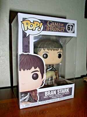 Funko Pop Game of Thrones - Bran Stark (NEW,#67)