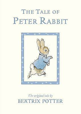 The Tale of Peter Rabbit Board Book by Potter, Beatrix, Good Used Book (Board bo