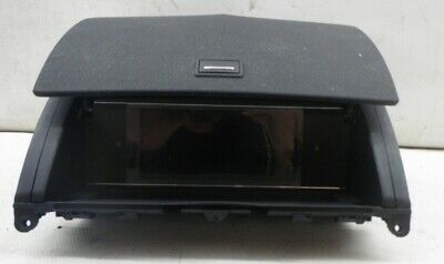 MERCEDES-BENZ C-Klasse W204 S204 Display A2046801231 Bord PC