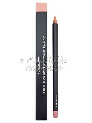MAC Lip Pencil Liner Colour IN SYNCH 100% GENUINE Full Size Brand New & Boxed