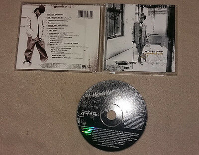CD Wyclef Jean - Greatest Hits 2003 17.Tracks Perfect Gentleman, 911...  147