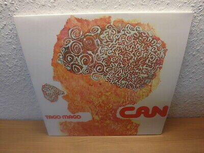 Can Tago Mago MINT German 2 x LP Top Krautrock