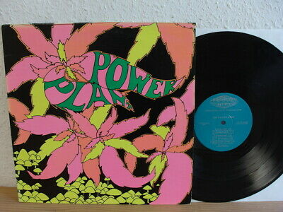 THE GOLDEN DAWN - POWER PLANT - US PSYCHEDELIC HAMMER 70s LP