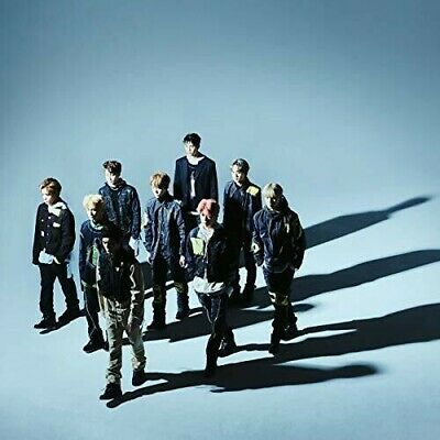 NCT 127 - The 4th Mini Album 'NCT #127 We Are Superhuman' [New CD]