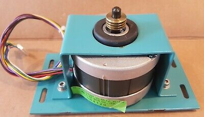 Motor from Jeio Tech SI-600 Lab Companion Incubated Shaker AAH23206U 88430SWJOT