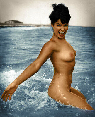 Bettie Page 8X10 Celebrity Photo Picture Hot Sexy 59