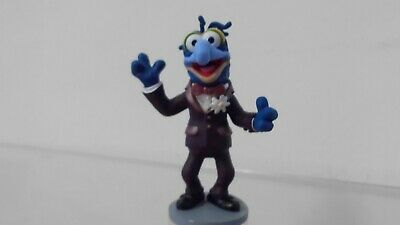 Muppets Show Jim Henson Disney Store Figur: Gonzo the great