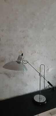 De 1950 Biny Lampe 1960 Eur Design Chevet Annees Jacques Ancienne 7ybg6f
