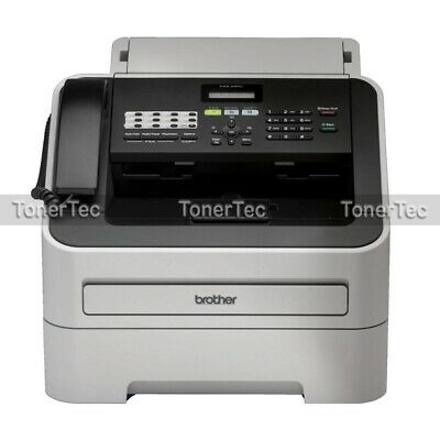 Brother FAX-2950 all-in-one Mono Laser Printer+FAX /w Handset Copier MFP TN2230
