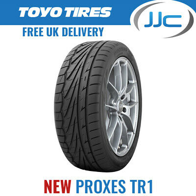 1 x 215/40/17 R17 87W XL Toyo Proxes TR1 (New T1R) Performance Road Tyre