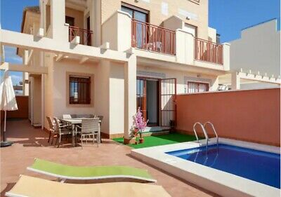 ***Name Your Price*** Villa to rent in Spain (17th-21st Jun'19)