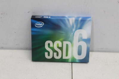 Intel 660p Series 1TB M.2 80mm PCIe 3.0 x4 SSD