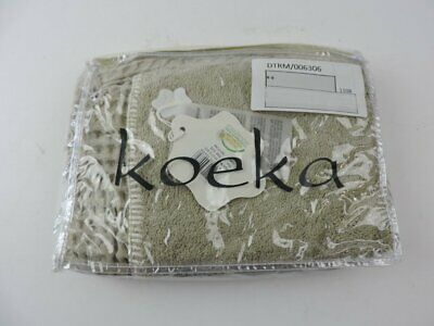 Koeka Changing Mat Cover Wafel Amsterdam Stone 1015/10-025 Baby Infant Accessory