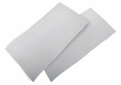 Phil & Teds Traveller Sheet Set White 2 Pack Infant Baby Bedding Accessory