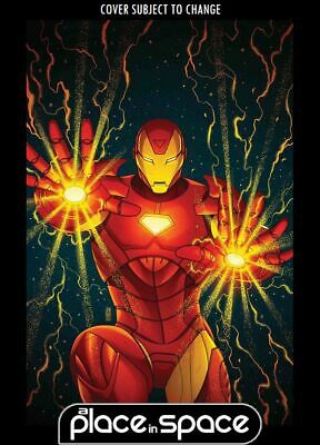 Marvel Tales Featuring Iron Man #1A (Wk20)