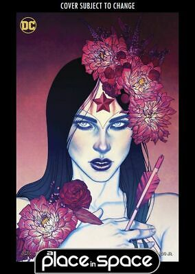 Wonder Woman, Vol. 5 #71B - Frison Variant (Wk21)
