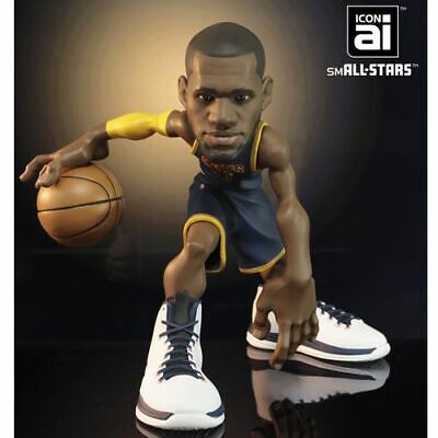 """LeBron James (Cleveland Cavaliers) IconAI 11"""" NBA smALL-STARS ONLY 220"""