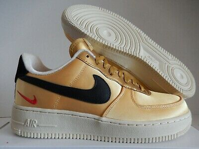 save off c0e6c 95737 NIKE AIR FORCE 1 id Mc Fly Usa Taille 44,5 - EUR 50,00 | PicClick FR