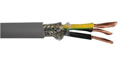 Cable Cy 3 Core 2.50Mm 50M - Concordia Technologies