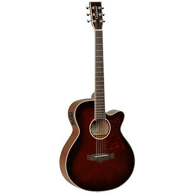 Tanglewood Super Folk Electro Acoustic Guitar Winterleaf Series TW4B