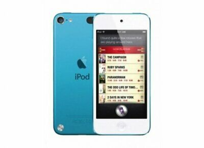 Apple iPod Touch 5th Generation A1421 32GB MP3 Digital Music Player Blue
